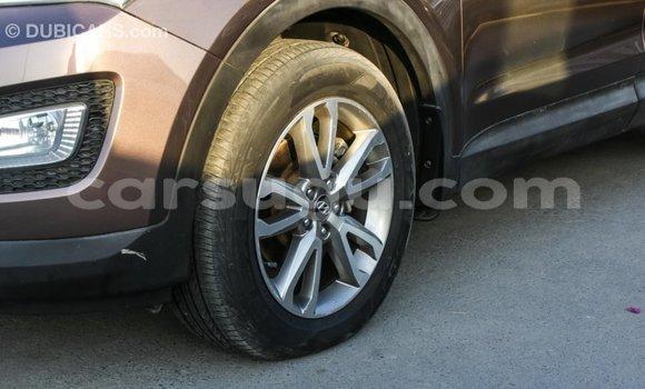 Acheter Importé Voiture Hyundai Santa Fe Other à Ouagadougou, Burkina-Faso