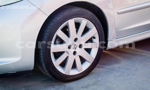 Acheter Importé Voiture Peugeot 207 Other à Import - Dubai, Burkina-Faso