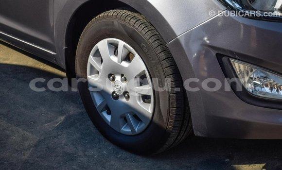 Acheter Importé Voiture Hyundai i20 Other à Import - Dubai, Burkina-Faso