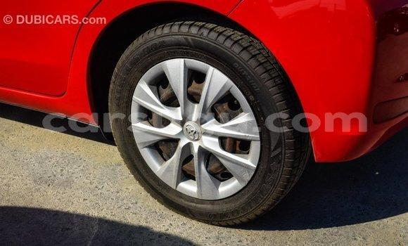 Acheter Importé Voiture Toyota Yaris Other à Ouagadougou, Burkina-Faso