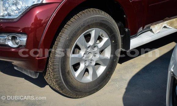Acheter Importé Voiture Mitsubishi Pajero Other à Ouagadougou, Burkina-Faso