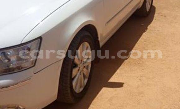 Acheter Neuf Voiture Hyundai Sonata Noir à Ouagadougou au Burkina-Faso