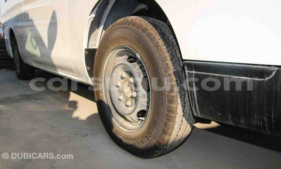 Acheter Importé Utilitaire Nissan Evalia Other à Ouagadougou, Burkina-Faso