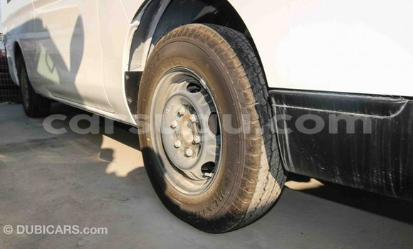 Acheter Importé Utilitaire Nissan Evalia Other à Import - Dubai, Burkina-Faso
