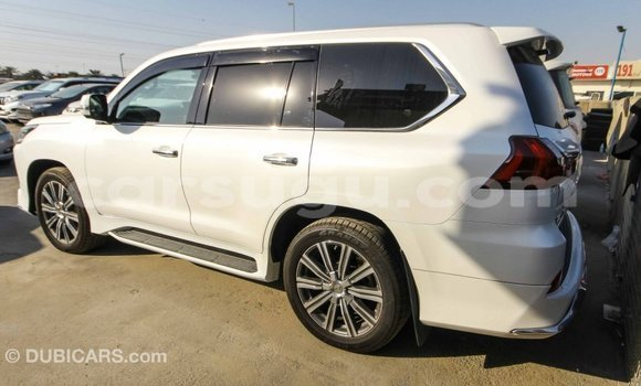 Acheter Importé Voiture Lexus LX Other à Ouagadougou, Burkina-Faso