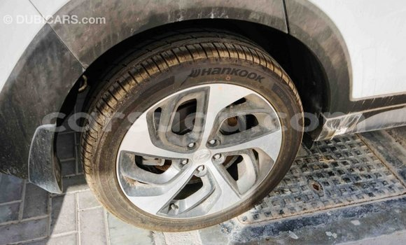 Acheter Importé Voiture Hyundai Tucson Other à Import - Dubai, Burkina-Faso