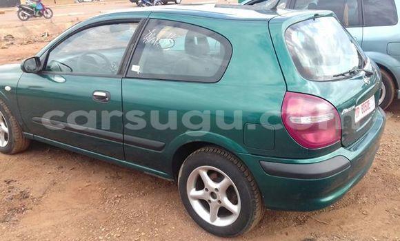 Acheter Neuf Voiture Nissan Almera Noir à Ouagadougou, Burkina-Faso
