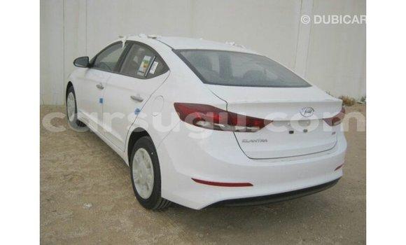 Acheter Importé Voiture Hyundai Elantra Other à Import - Dubai, Burkina-Faso