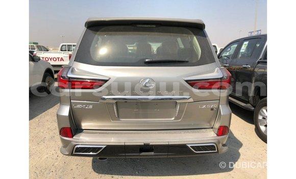 Acheter Importé Voiture Lexus LX Other à Import - Dubai, Burkina-Faso