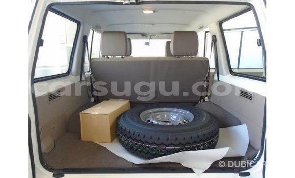 Acheter Importé Voiture Toyota Land Cruiser Other à Ouagadougou, Burkina-Faso
