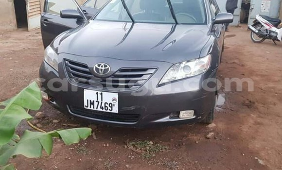Acheter Occasion Voiture Toyota Camry Other à Ouagadougou, Burkina-Faso