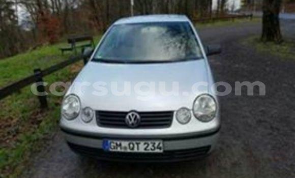Acheter Occasion Voiture Volkswagen Polo Gris à Ouagadougou, Burkina-Faso