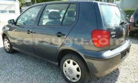 Acheter Occasion Voiture Volkswagen Polo Other à Ouagadougou, Burkina-Faso