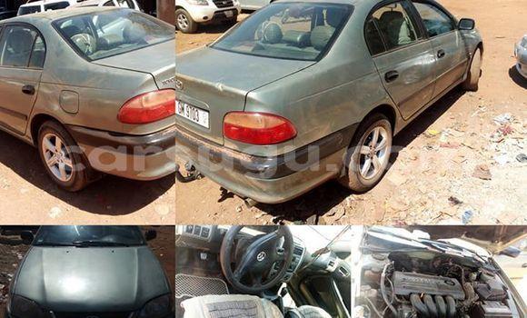 Acheter Occasion Voiture Toyota Avensis Other à Ouagadougou, Burkina-Faso