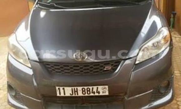 Acheter Occasion Voiture Toyota Matrix Other à Ouagadougou, Burkina-Faso