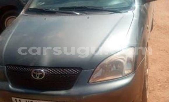 Acheter Occasion Voiture Toyota Corolla Other à Ouagadougou, Burkina-Faso
