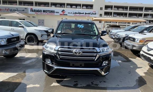 Acheter Neuf Voiture Toyota Land Cruiser Noir à Pa, Bougouriba