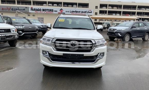 Acheter Neuf Voiture Toyota Land Cruiser Blanc à Pa, Bougouriba