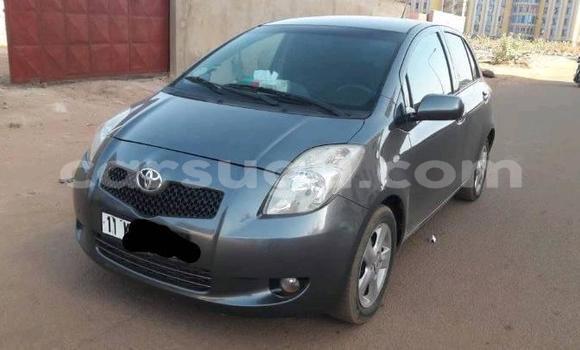 Acheter Occasion Voiture Toyota Yaris Other à Ouagadougou, Burkina-Faso