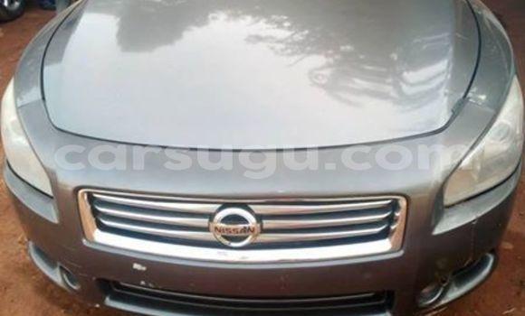 Acheter Occasion Voiture Nissan Maxima Autre à Ouagadougou, Burkina-Faso