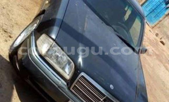 Acheter Occasion Voiture Mercedes-Benz C-klasse Noir à Ouagadougou, Burkina-Faso