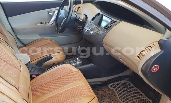 Acheter Occasion Voiture Nissan Primera Marron à Ouagadougou, Burkina-Faso