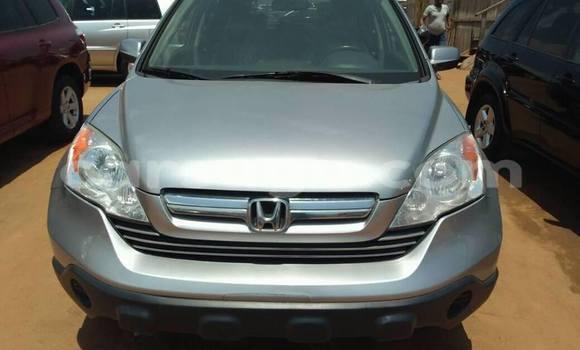 Acheter Occasion Voiture Honda CR-V Gris à Ouagadougou, Burkina-Faso