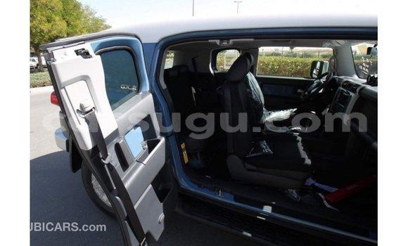 Acheter Importé Voiture Toyota FJ Cruiser Other à Import - Dubai, Burkina-Faso