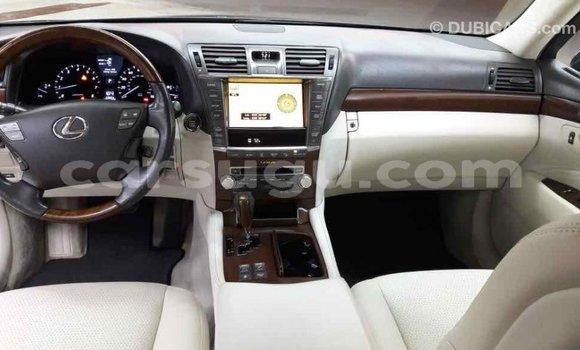 Acheter Importé Voiture Lexus LS Other à Import - Dubai, Burkina-Faso
