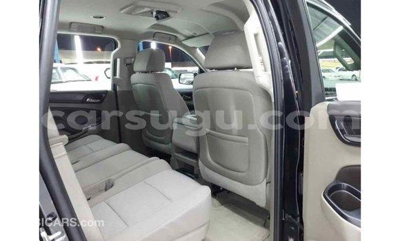 Acheter Importé Voiture Chevrolet Tahoe Other à Import - Dubai, Burkina-Faso