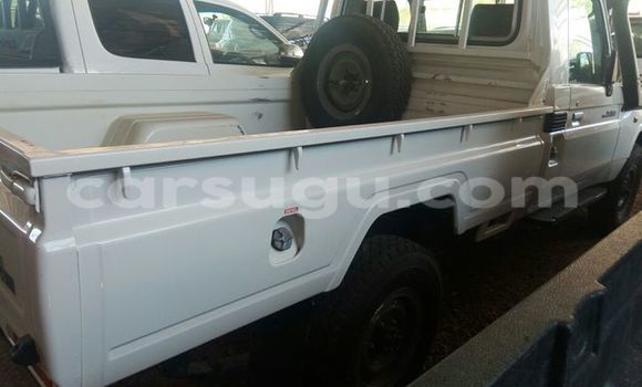 Acheter Neuf Voiture Toyota Land Cruiser Noir à Ouagadougou au Burkina-Faso
