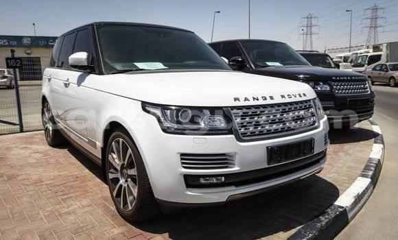 Acheter Neuf Voiture Land Rover Defender Noir à Ouagadougou au Burkina-Faso