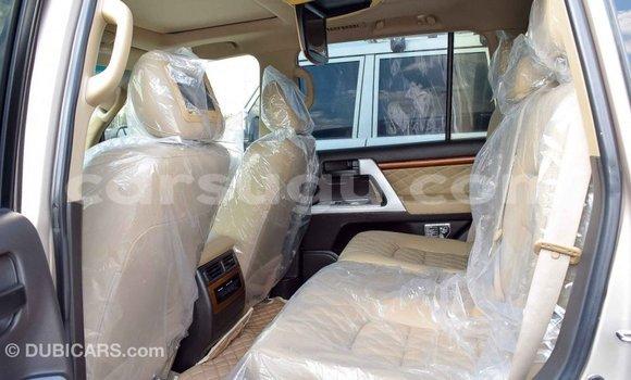 Acheter Importé Voiture Toyota Land Cruiser Other à Import - Dubai, Burkina-Faso