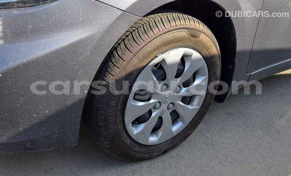Acheter Importé Voiture Hyundai Accent Other à Import - Dubai, Burkina-Faso
