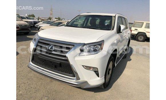 Acheter Importé Voiture Lexus GX 460 Other à Import - Dubai, Burkina-Faso