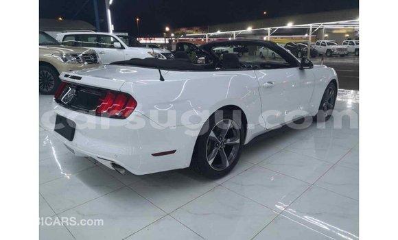 Acheter Importé Voiture Ford Mustang Other à Import - Dubai, Burkina-Faso