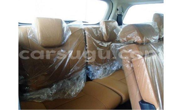 Acheter Importé Voiture Toyota Fortuner Other à Import - Dubai, Burkina-Faso