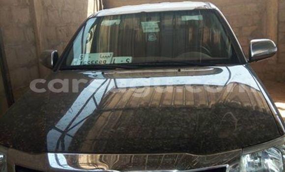 Acheter Occasion Voiture Toyota Hilux Noir à Ouagadougou, Burkina-Faso