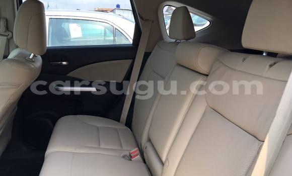 Acheter Occasion Voiture Honda CR-V Bleu à Ouagadougou au Burkina-Faso