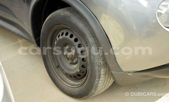 Acheter Importé Voiture Nissan Juke Other à Import - Dubai, Burkina-Faso
