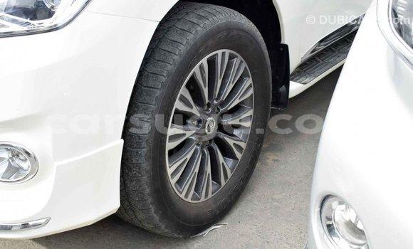 Acheter Importé Voiture Nissan Patrol Other à Import - Dubai, Burkina-Faso