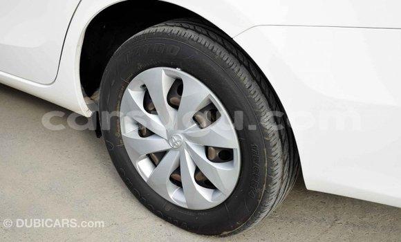 Acheter Importé Voiture Toyota Yaris Other à Import - Dubai, Burkina-Faso