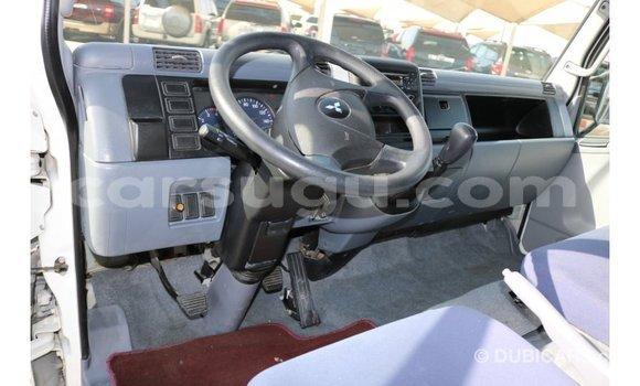 Acheter Importé Voiture Mitsubishi Carisma Blanc à Import - Dubai, Burkina-Faso
