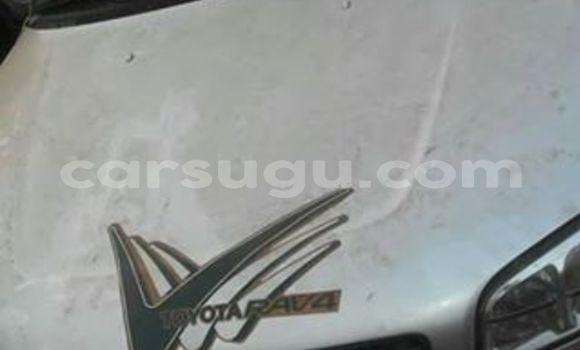 Acheter Occasion Voiture Toyota RAV4 Gris à Ouagadougou, Burkina-Faso
