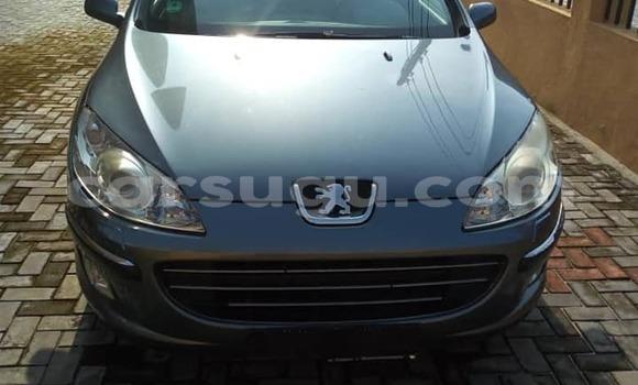 Acheter Occasion Voiture Peugeot 407 Other à Ouagadougou, Burkina-Faso