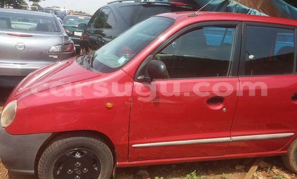 Acheter Occasions Voiture Hyundai Lantra Noir à Ouagadougou, Burkina-Faso