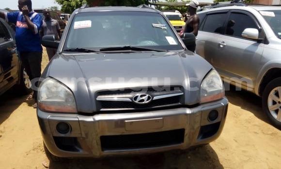 Acheter Occasion Voiture Hyundai Tucson Other à Ouahigouya, Burkina-Faso