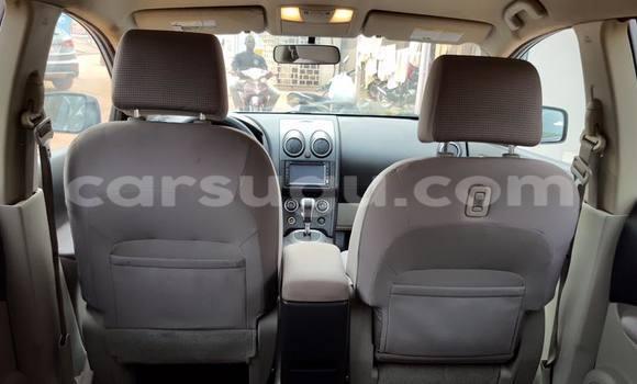 Acheter Occasion Voiture Nissan 350Z Gris à Ouagadougou, Burkina-Faso