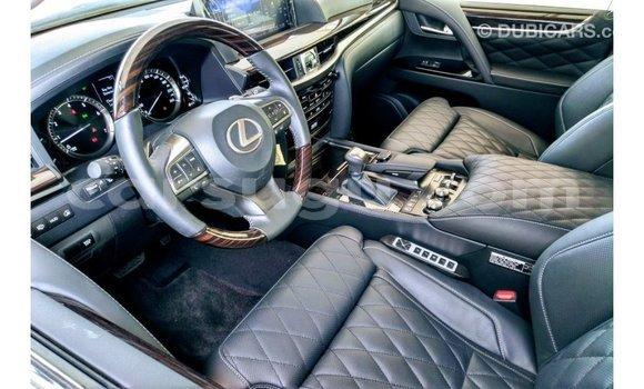 Acheter Importé Voiture Lexus LX Autre à Import - Dubai, Burkina-Faso