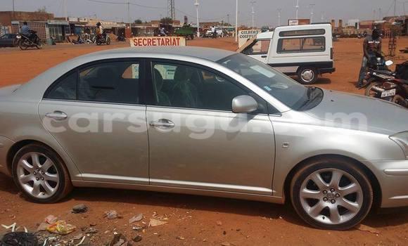 Acheter Occasions Voiture Toyota Avensis Autre à Ouagadougou au Burkina-Faso